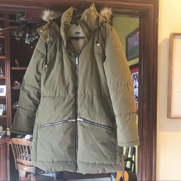 Old Navy Jackets & Blazers - Old navy Parka